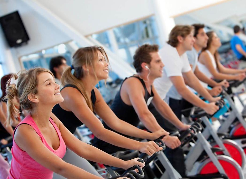 Las claves para aumentar la motivación en las sesiones de ciclo indoor