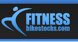 Bike & Fitness logo
