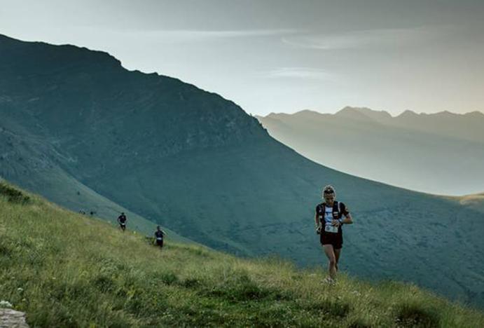 Los mejores trail runners del mundo estarán en la Buff Epic Trail Aigüestortes