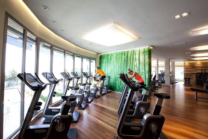El Club Bonasport equipa su sala de fitness con Artis de Technogym
