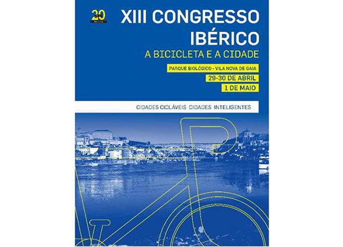 ConBici y Fpcub convocan un nuevo Congreso Ibérico de la Bicicleta