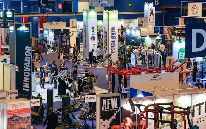 La Feria Gym Factory mejora las cifras de ocupación de la primera edición