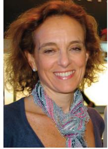 Maria Angeles de santiago consultora Mas
