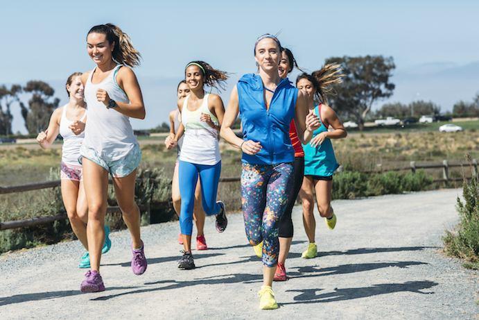 ¿Las marcas de running son sensibles a las necesidades de la mujer corredora?