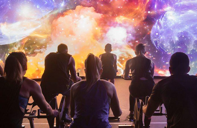 Aefa Les Mills potencia el ciclismo indoor en los gimnasios