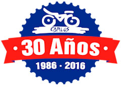 Bicicletas Carlos cumple 30 años en León