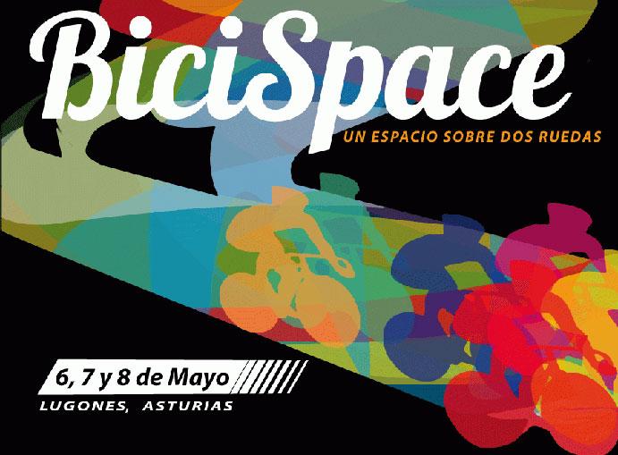 La feria Bicispace contará con 80 marcas de ciclismo en su debut