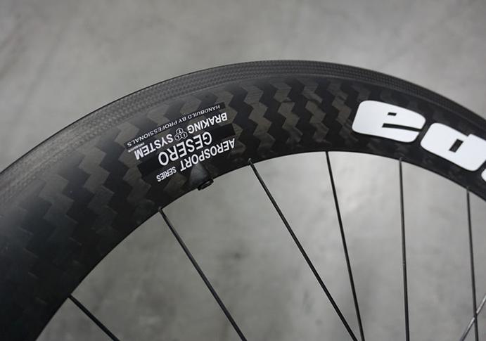 Sportmed, nuevo distribuidor de Edco Wheels en España