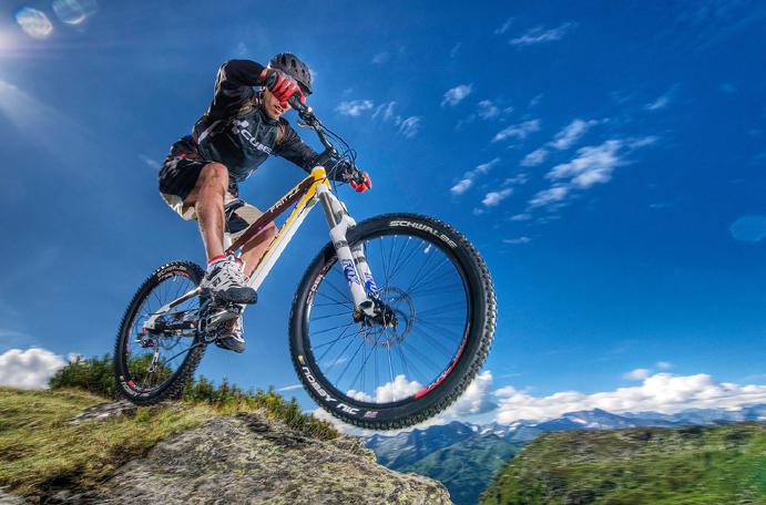 IMBA se incorpora a la Mesa Española de la Bicicleta