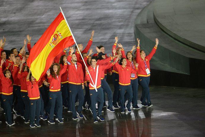 Joma vestirá a 2.000 deportistas en los Juegos Olímpicos de Rio 2016