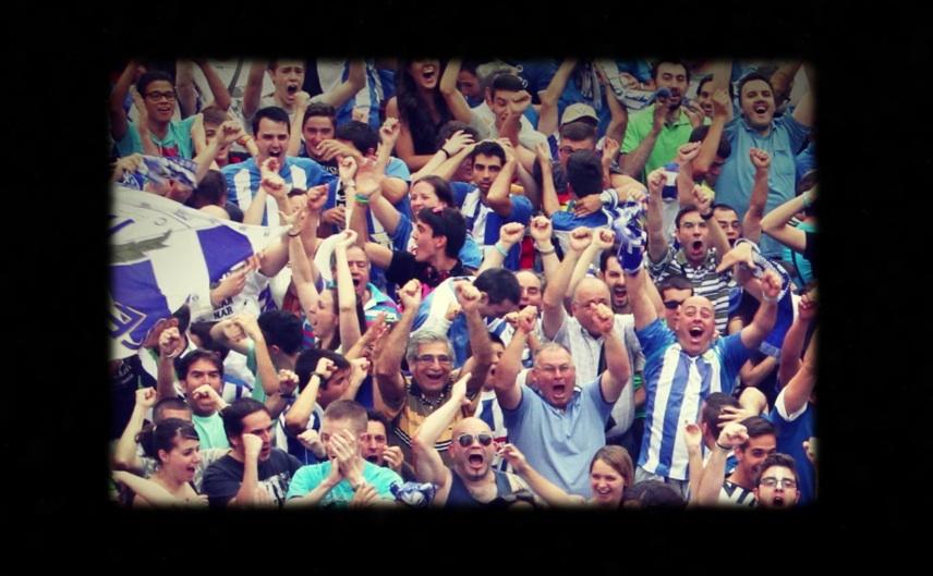 Joma se vuelca con el ascenso del Leganés a Primera