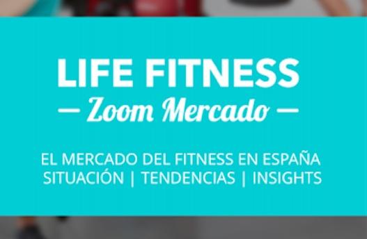 Life Fitness lanza Zoom Mercado, una app para los profesionales del fitness