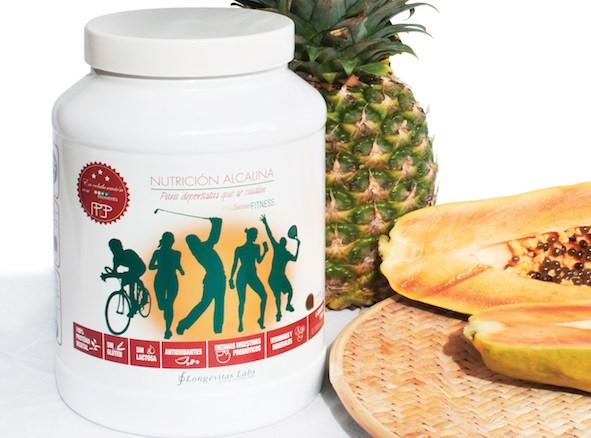 Longévitas Labs espera una mejora del mercado de la nutrición deportiva