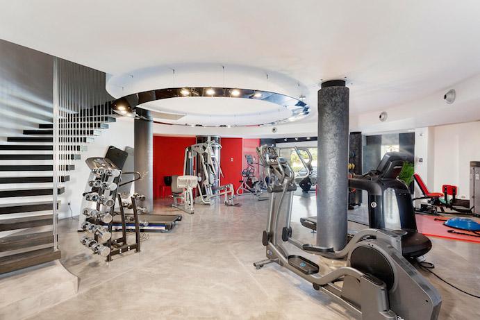 Nuevo showroom de Life Fitness en Marbella