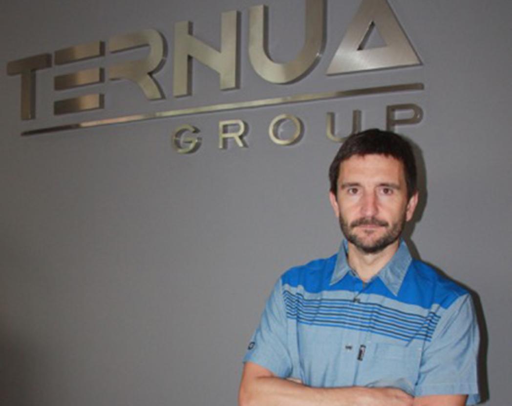 Ternua Group se propone que la exportación represente casi la mitad de sus ventas en 2018