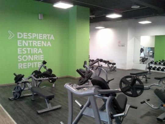 Altafit alcanzará las 42 aperturas con un nuevo centro en Murcia