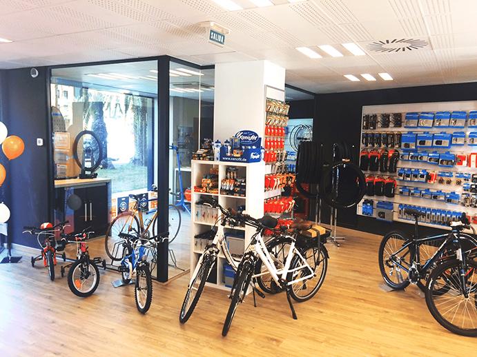 Bicimarket suma una nueva tienda en Valencia