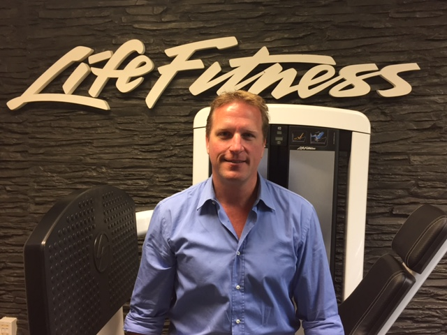Life Fitness cubre el 30% del mercado global del fitness