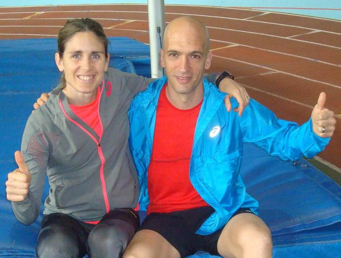 Juanra Ortega será el corredor español en Asics Beat the Sun