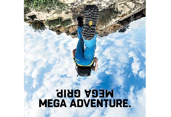 Vibram patrocina el Lavaredo Ultra Trail 2016