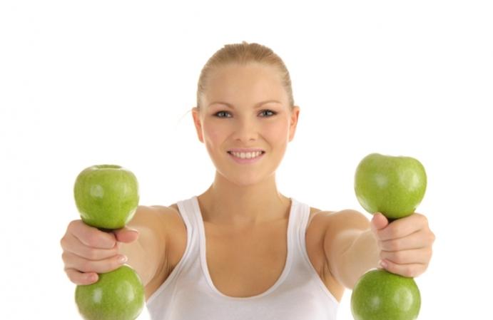 Qué alimentos tomar antes y después de los ejercicios de fuerza