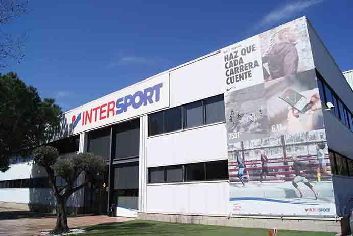 Todo a punto para la convención estival multideporte de Intersport España