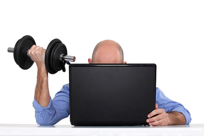 Consejos de Leon Rudge para incorporar la revolución digital a las empresas de fitness