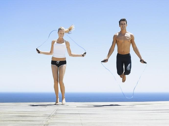 Cómo entrenar en verano