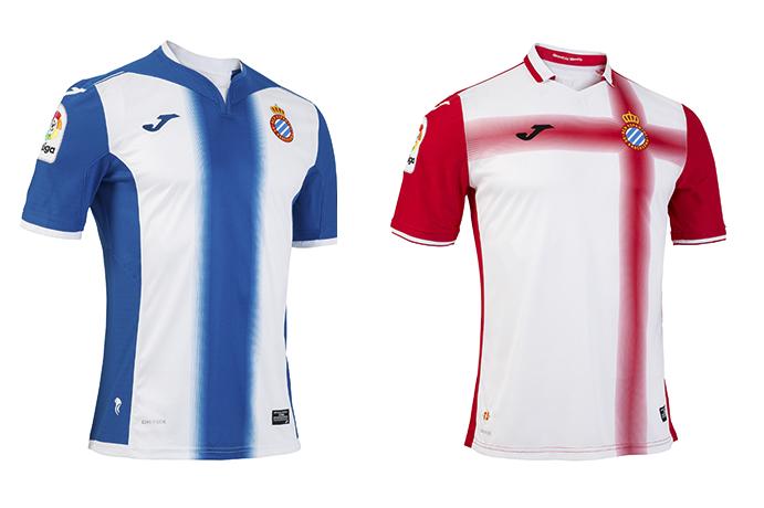 Camisetas 2016/2017 Equipacion-rcd-espanyol-2016-2017