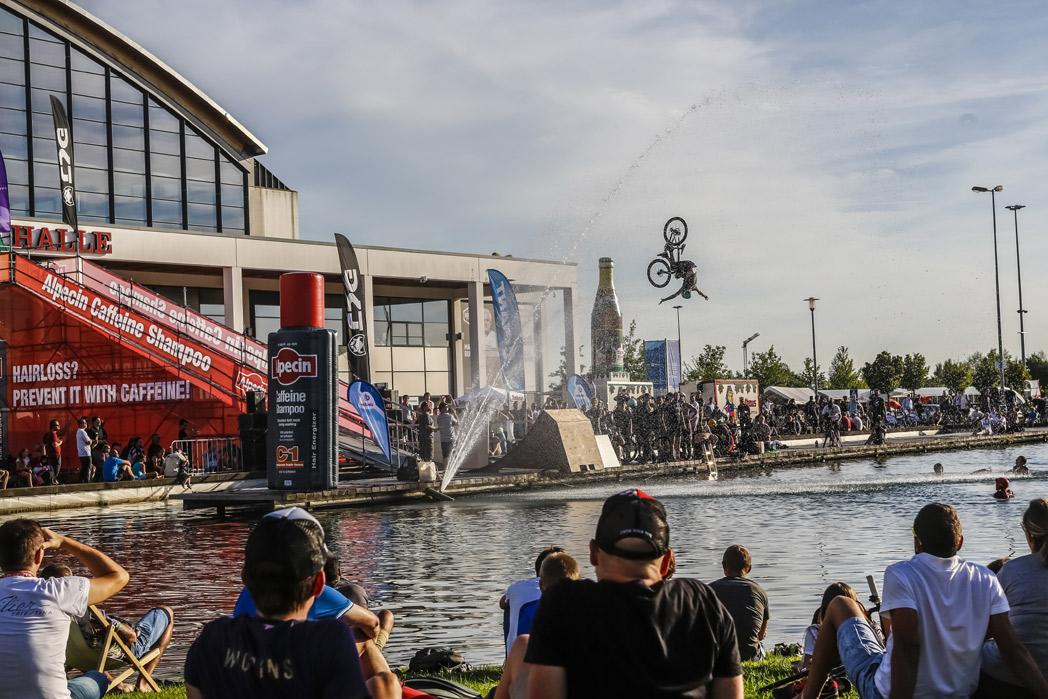 Orbea, Spiuk, Mondraker y Catlike se saltan Eurobike 2016