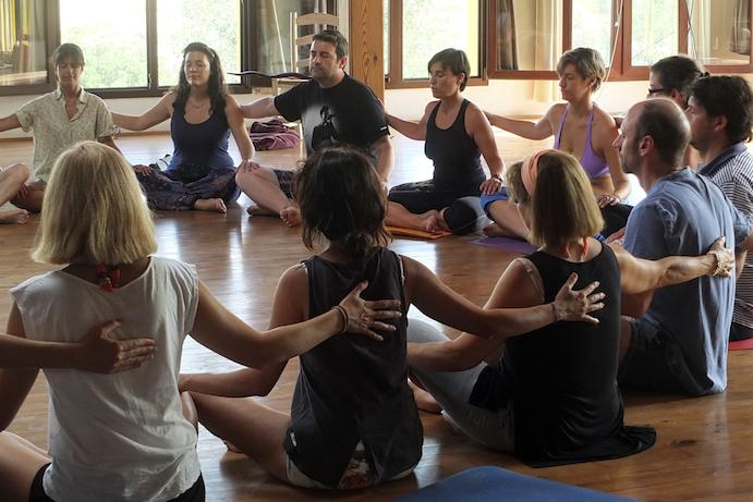 Nueva edición del Festival Om Shree Om de Yoga en Almería