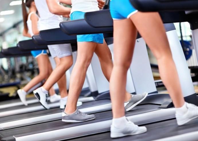Los fisioterapeutas aconsejan dar diez mil pasos al día para mejorar el sistema inmunológico
