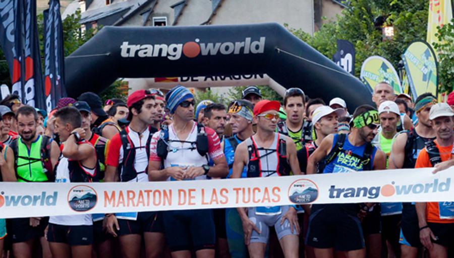 El Gran Trail Trangoworld Aneto-Posets reunirá a más de 3.000 corredores