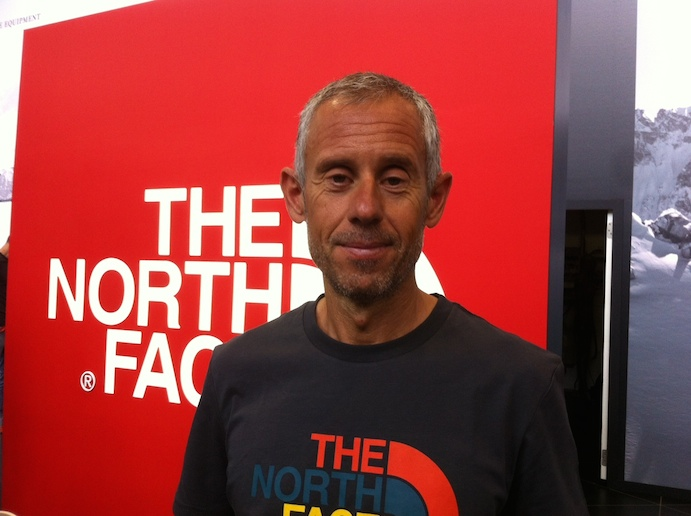 The North Face se alía con Tradeinn para abrir su octava tienda monomarca