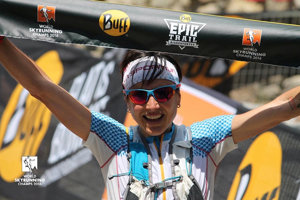 Maite Maiora se lleva el título combinado de Campeona del Mundo
