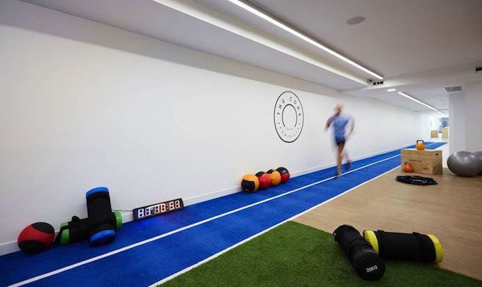 Abre en Madrid The Core Sports Club, un nuevo centro deportivo integral