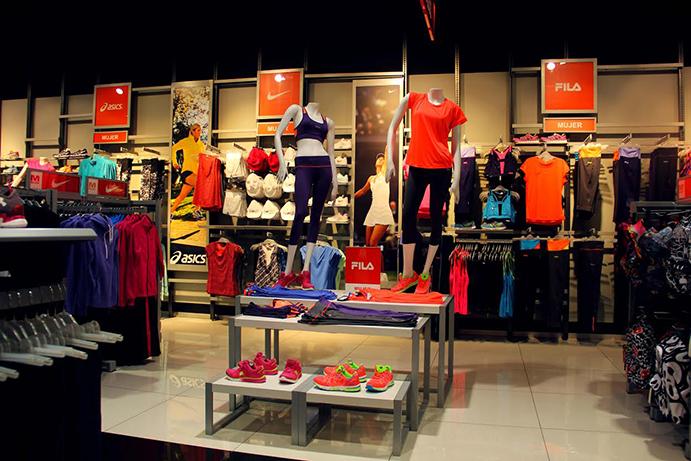 Top 10 tiendas de deporte en españa