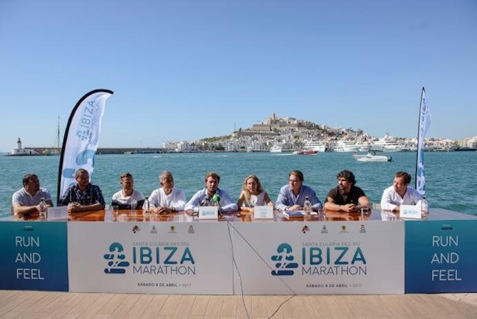 2017 verá nacer el Ibiza Marathon