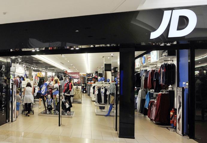JD Sports alcanza las 20 tiendas en España