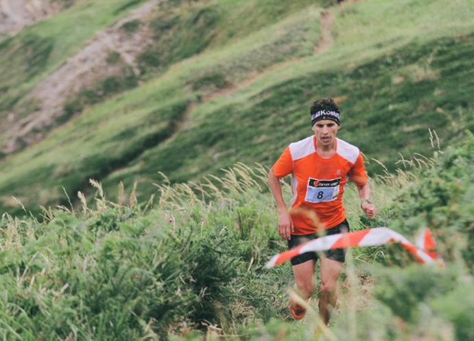 Salomon y Forum Sport recaudan 2.000 euros contra la diabetes