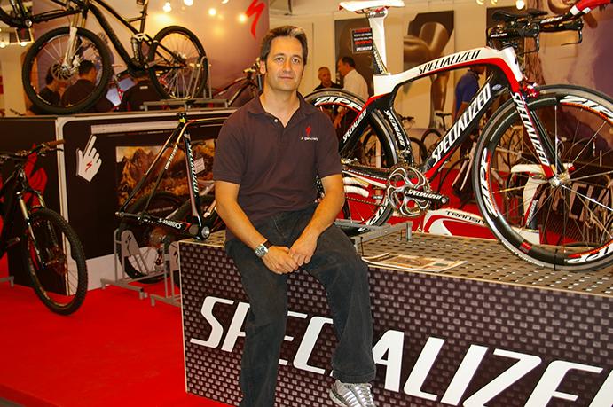 """Desde Specialized afirman que """"el mercado ciclista español todavía no ha tocado fondo"""""""