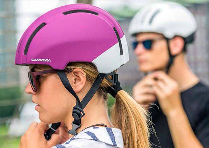Alpcross, nuevo distribuidor de las líneas de ciclismo de Carrera y Smith