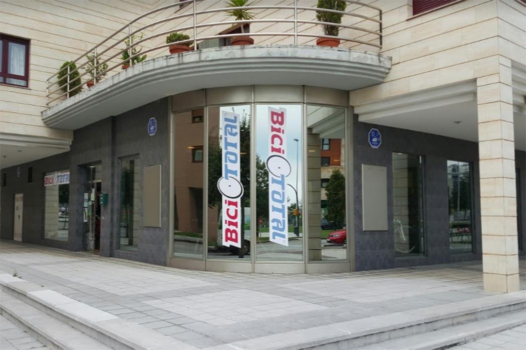 Bicitotal cierra tiendas en Barcelona, Ferrol, Lugo y Gijón