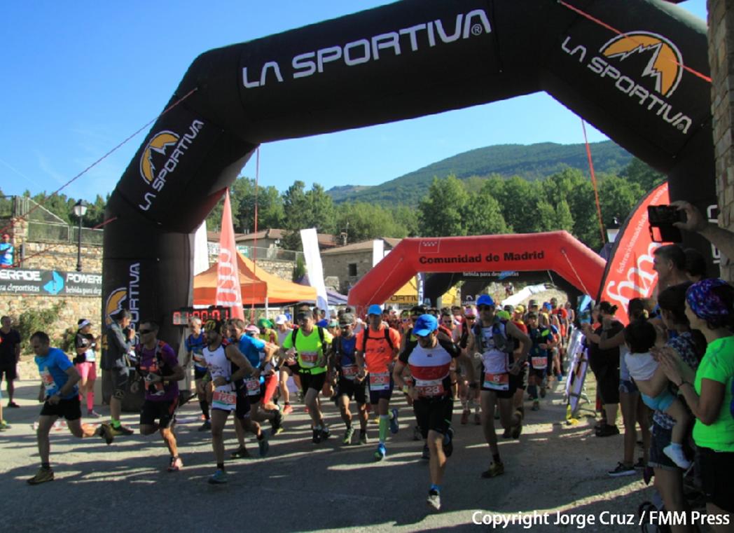 Las carreras de montaña de Madrid claman por su desbloqueo