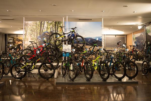 Giant y Merida mantienen buenas perspectivas gracias a la bicicleta eléctrica