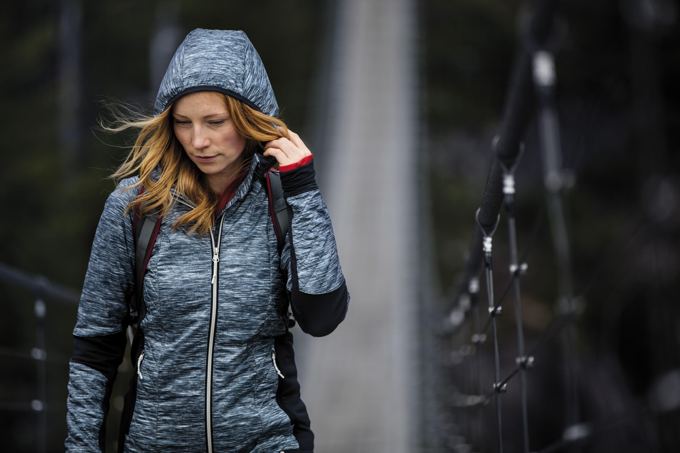 Icebreaker presenta su nueva colección para el frío