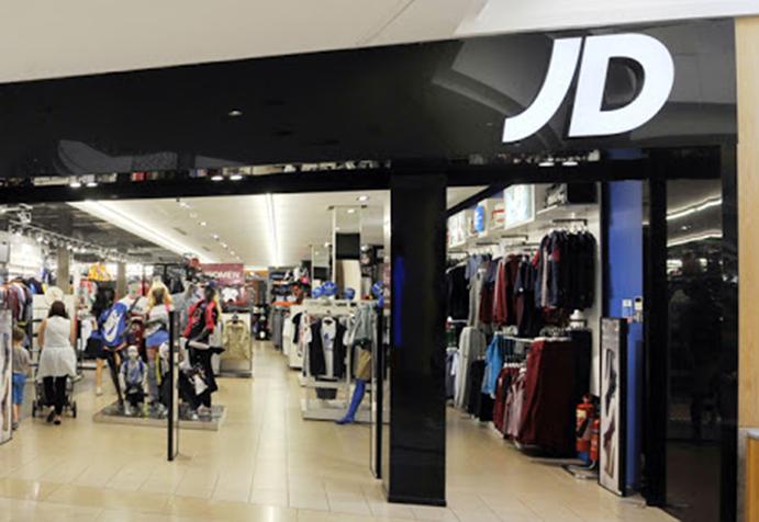 JD Sports abre en Tarragona su tienda más grande de España
