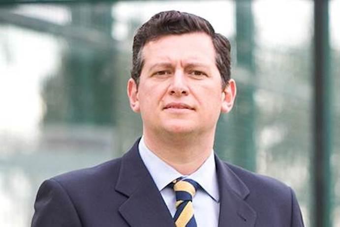 Pere Solanellas, nuevo asesor de expansión de la cadena de gimnasios mejicana FitIntegra