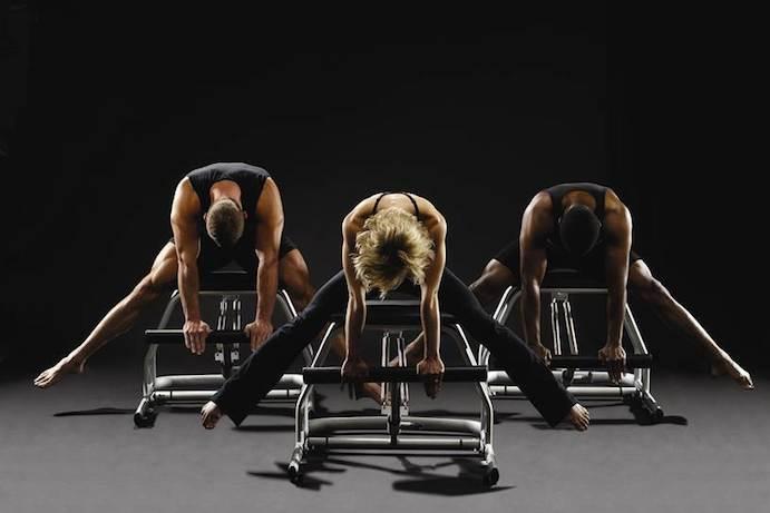 Los practicantes de Pilates están más satisfechos laboralmente