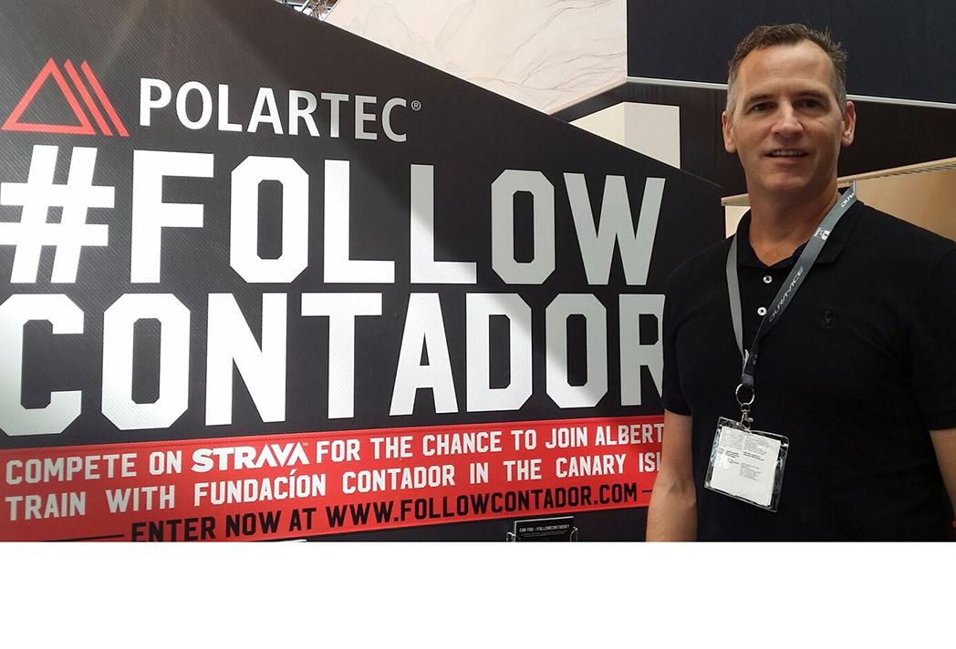 Polartec refuerza su apuesta por el ciclismo